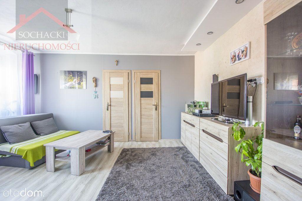 4 pokojowe mieszkanie w spokojnej okolicy