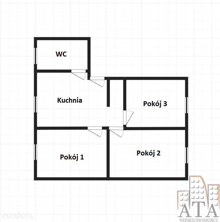 Mieszkanie inwestycyjne w Leśnicy !!!!