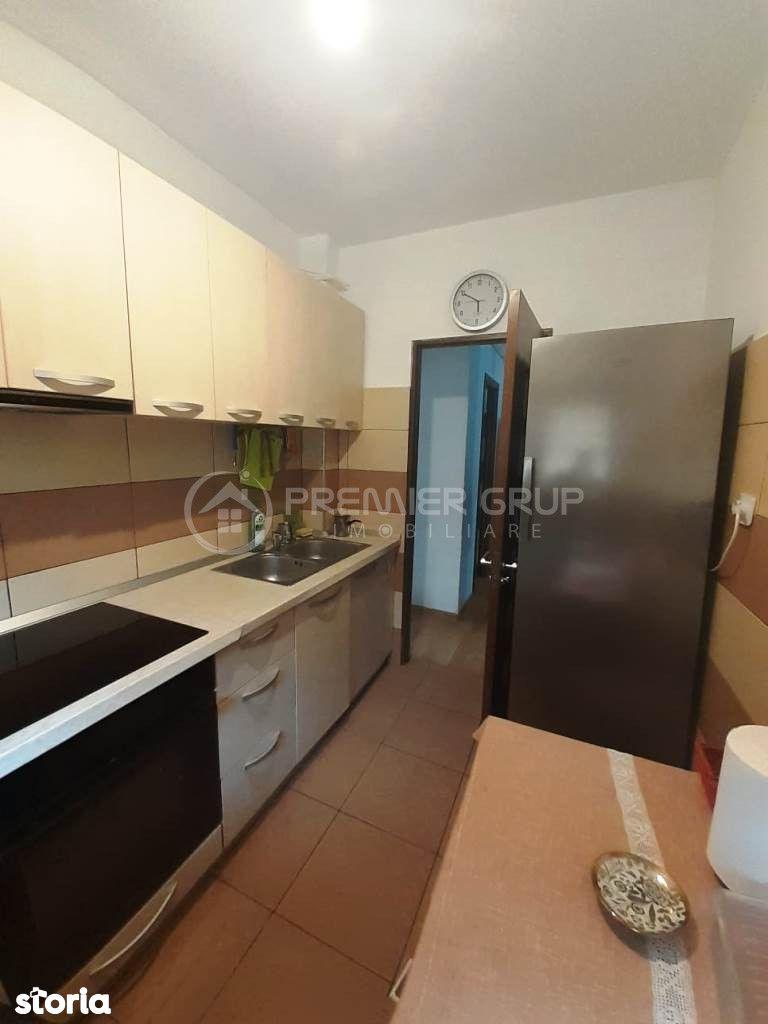 Apartament 2 camere, Pacurari - Alpha Bank, 55mp, CT, termoizolatie