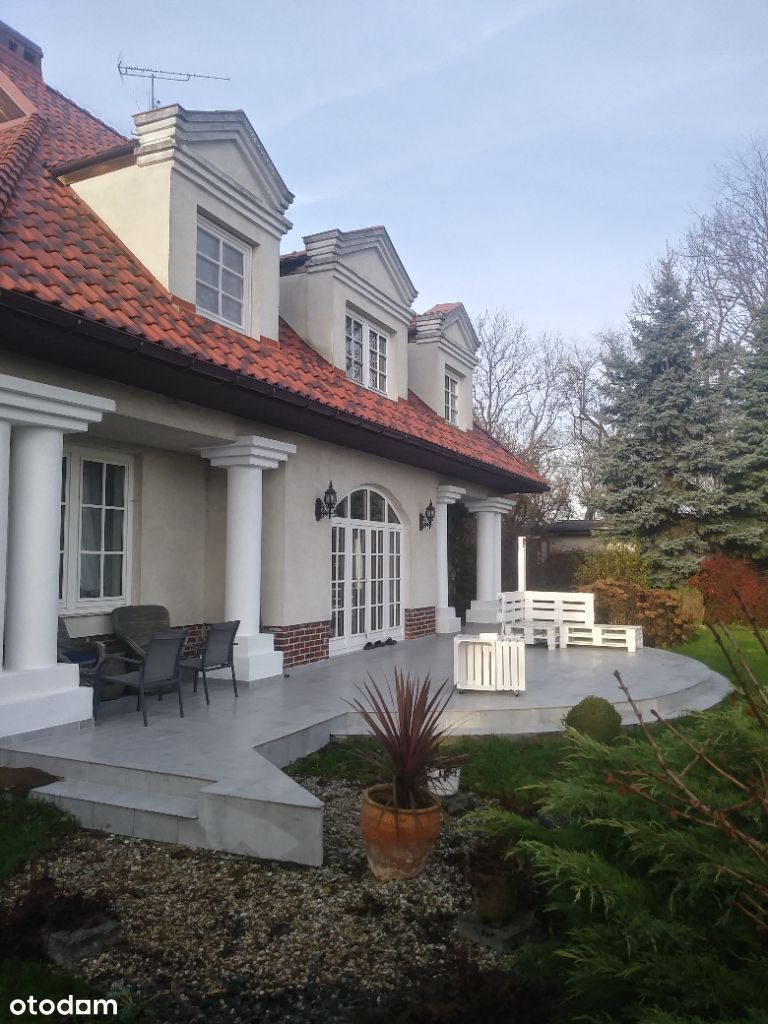 Dom Tychy Wygorzele 280 m 2 powierzchni użytkowej
