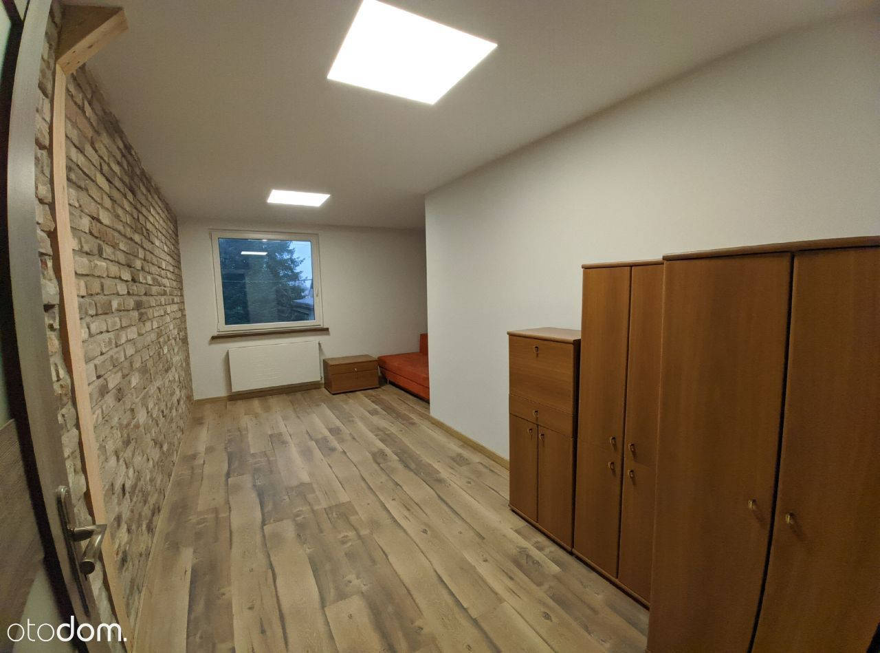 Wynajmę lokal użytkowy 17 m2 + poczekalnia Rybnik