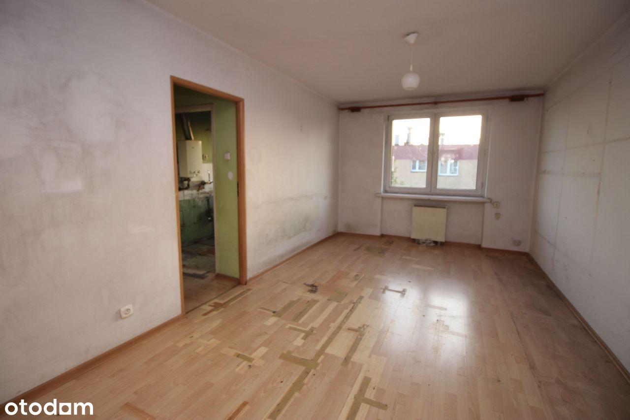 Kupie mieszkanie do remontu w Katowicach