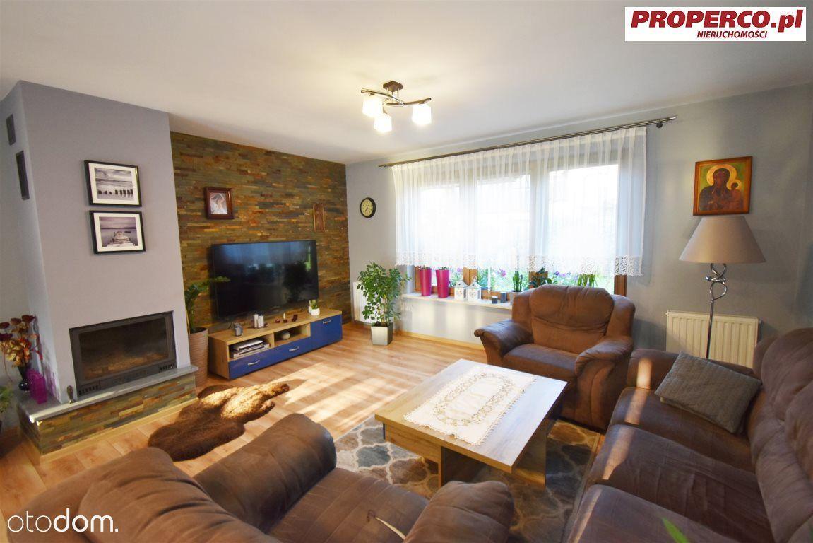 Dom 4 pok., 186,60 m2, Piekoszów