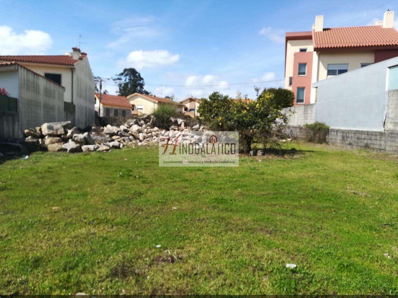 Terreno para comprar, São Pedro Fins, Porto - Foto 1