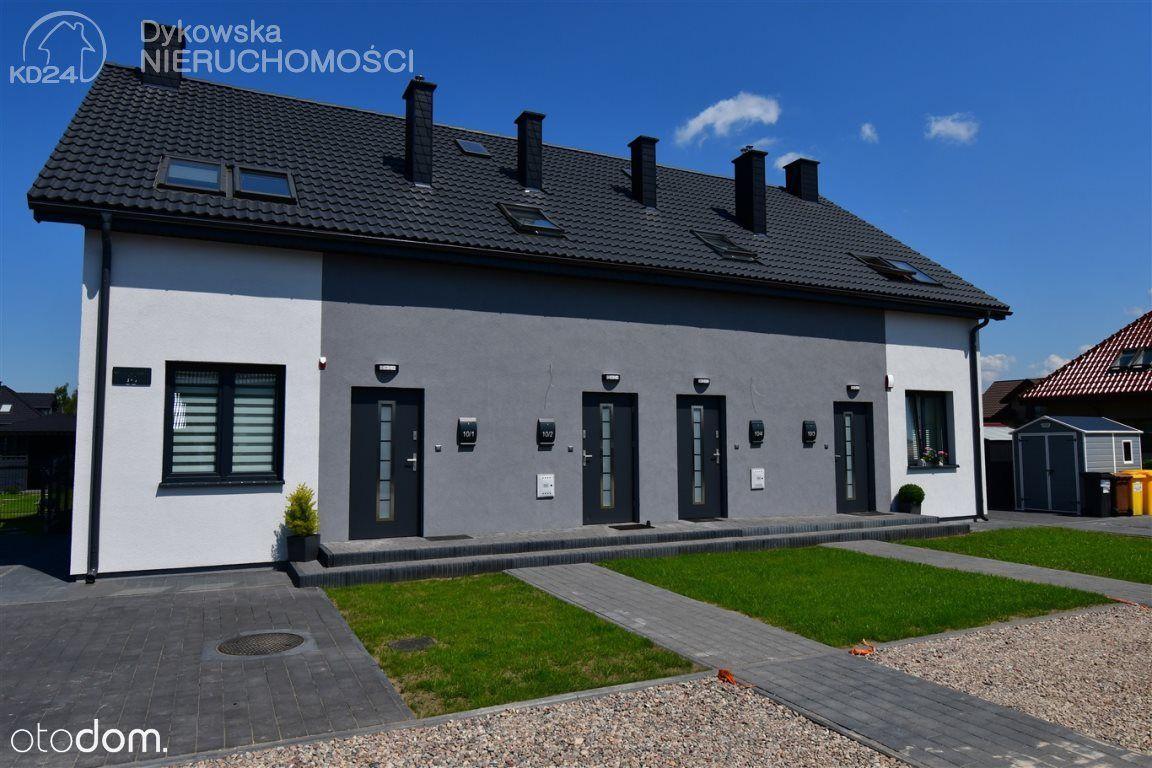 Nowe mieszkania z ogródkiem, Lębork