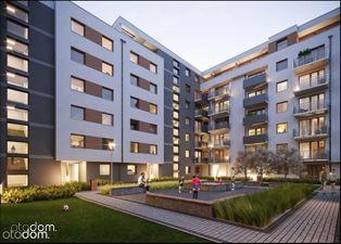 Nowe Mieszkanie Osiedle Jarzębinowe D187