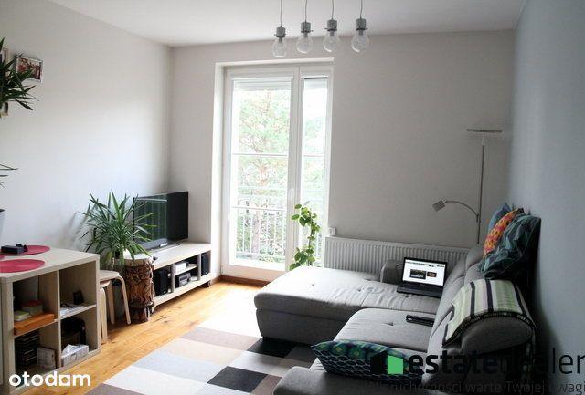 2 Pokoje, Balkon, 38M2,Miejsce Postojowe, Rakowice