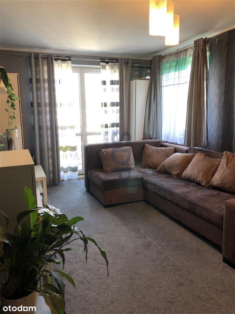 2- pokojowe, przytulne mieszkanie na Partynicach