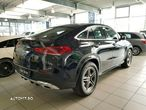 Mercedes-Benz GLE Coupe 350 - 4