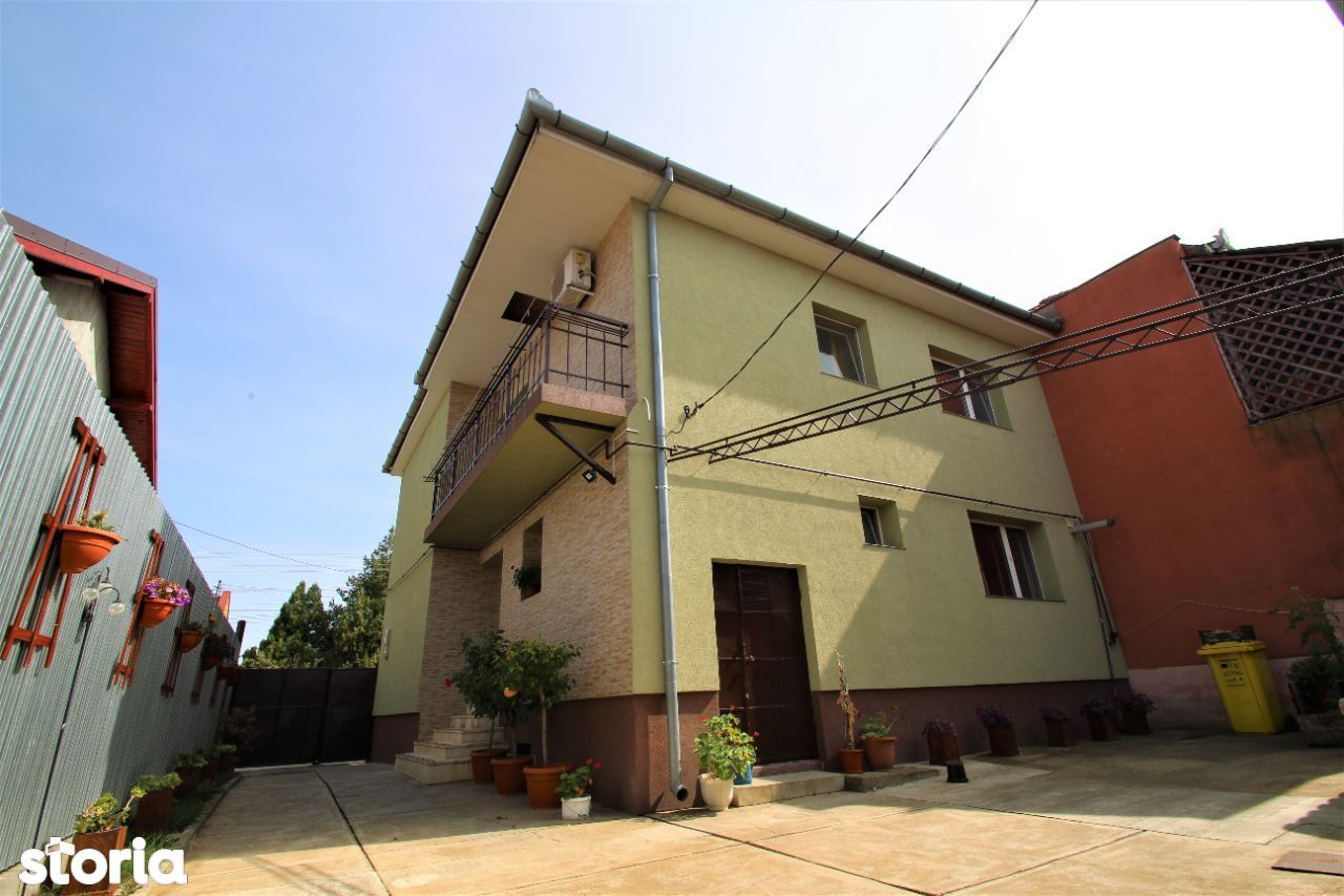 Casa/Vila in Gai, Arad - Comision 0% cumparator!
