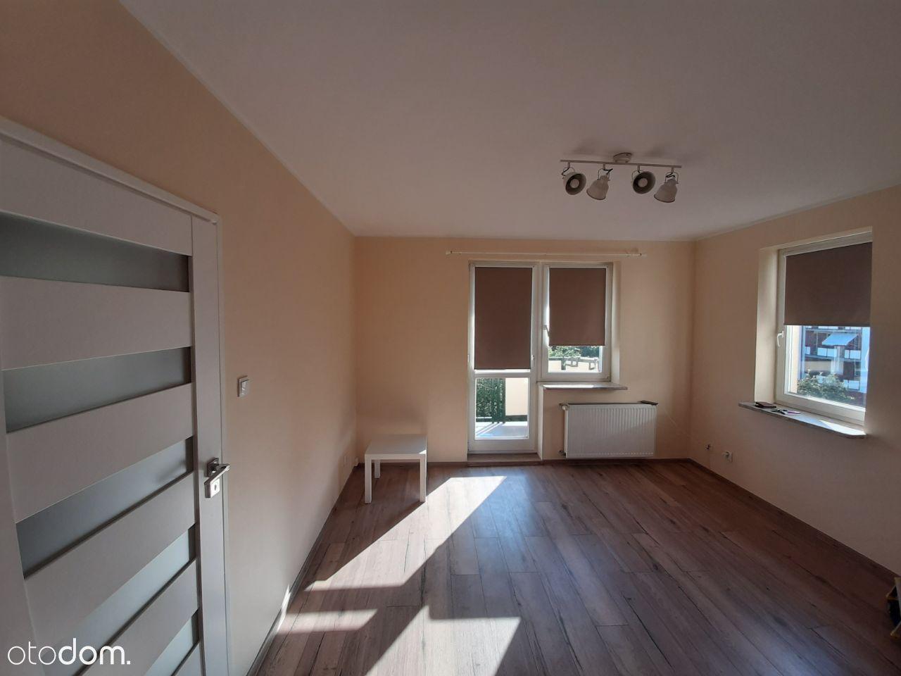 Retkinia, po remoncie, 2 piętro, 33 m2