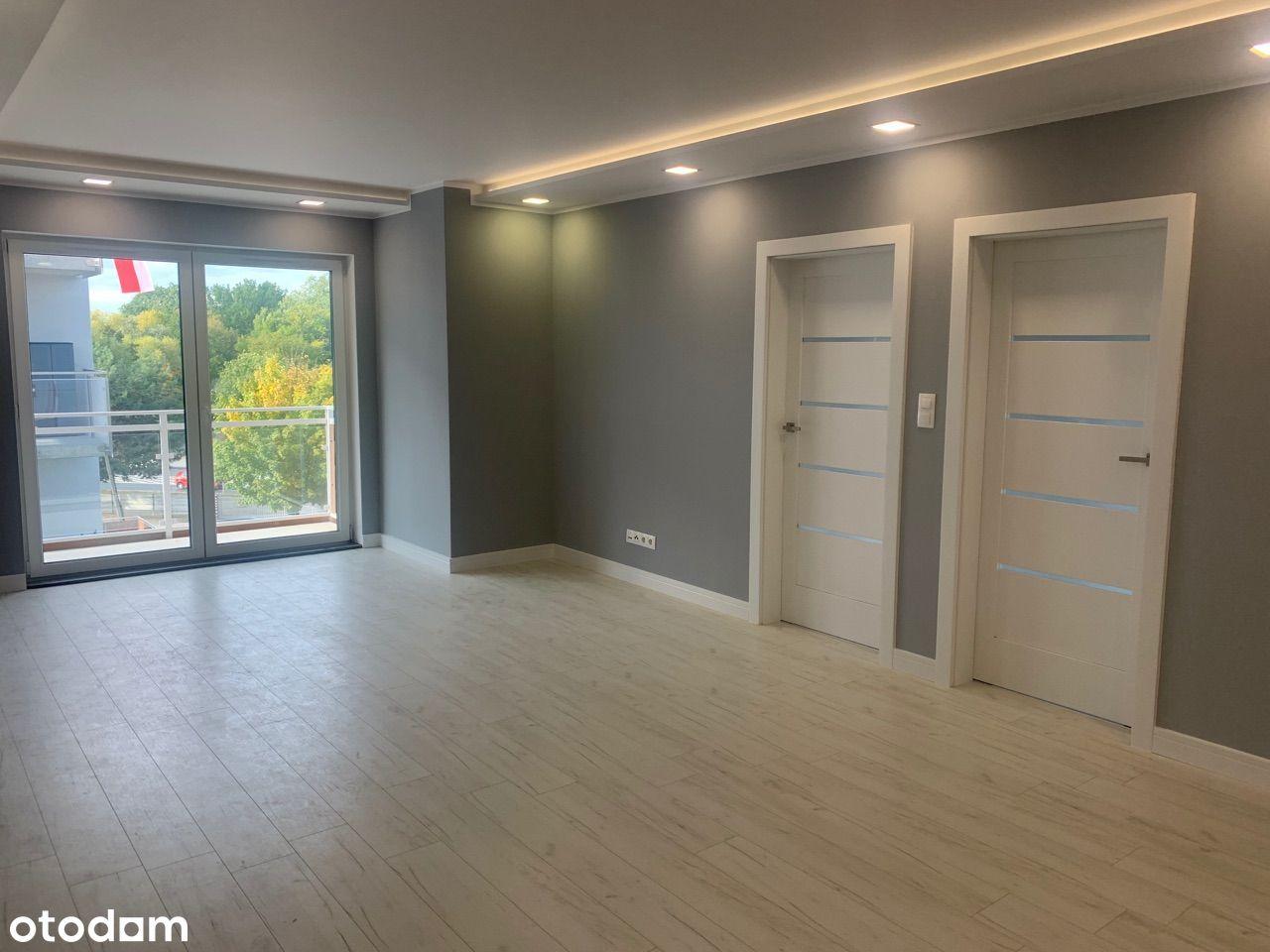Nowe mieszkanie 69,80 m2, wysoki standard !!!