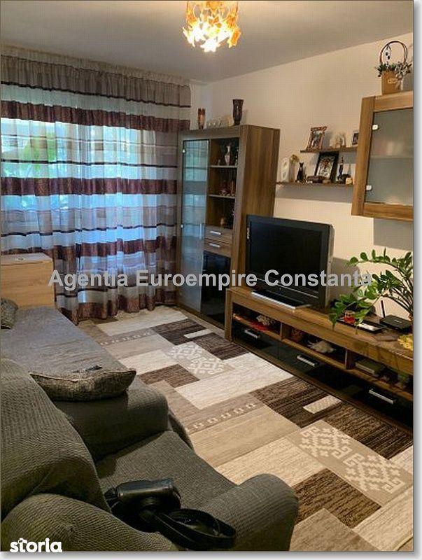 Vand Apartament Constanta 3 Camere zona Km 4-5 Doraly Mall