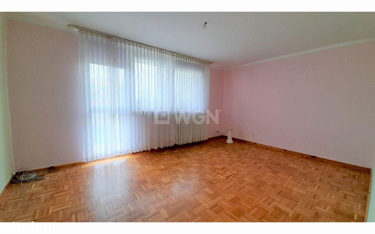 Mieszkanie, 60,70 m², Lubin