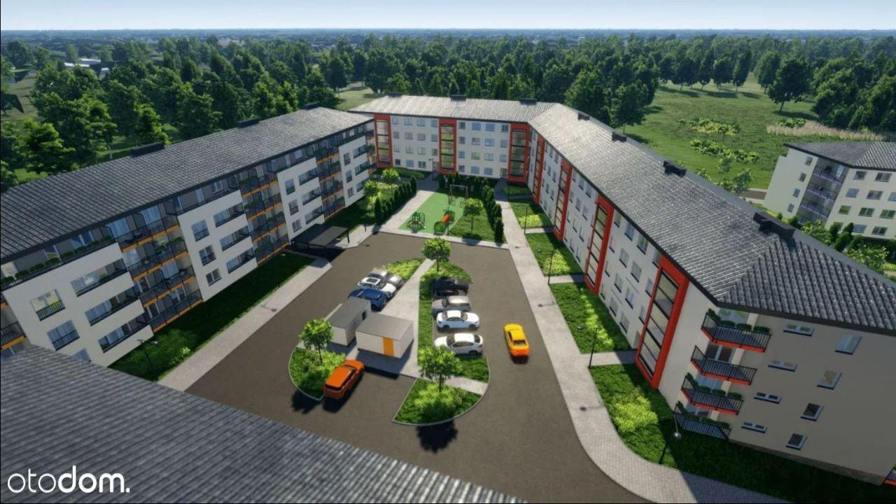 Mieszkanie z dopłatą do czynszu | M B7/58