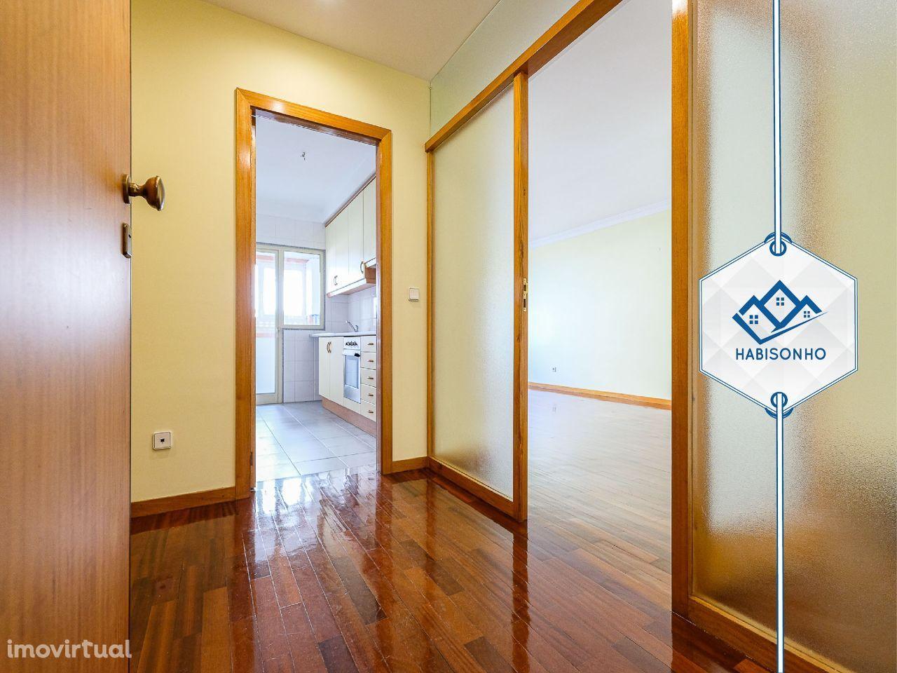 Apartamento T2 | Baguim Do Monte