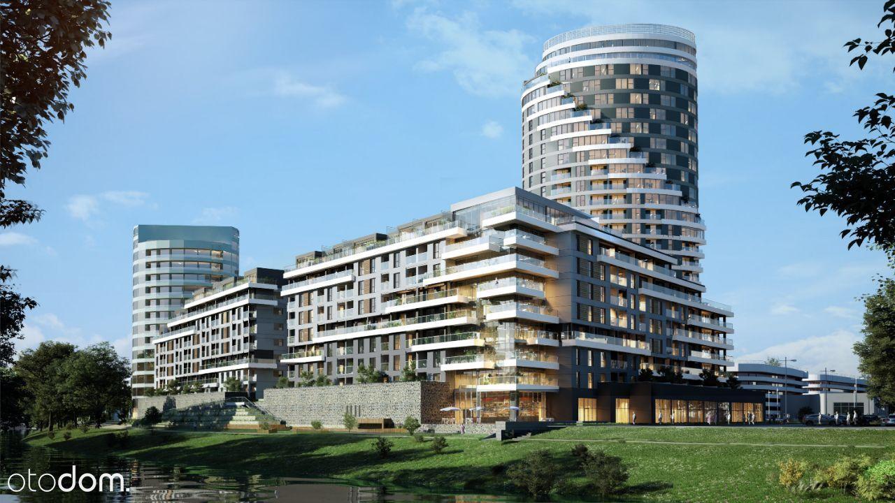 Nowe mieszkanie 4 Pokoje 22 Piętro Centrum