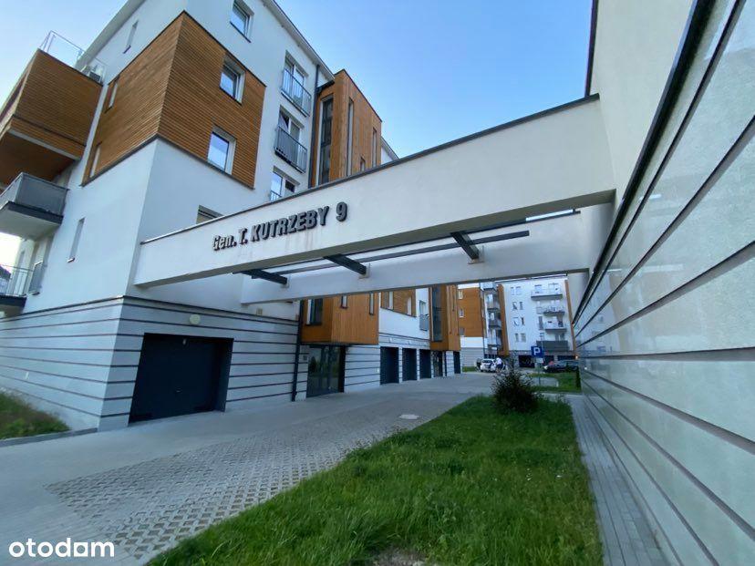 Nowoczesne mieszkanie z garażem centrum Podolszyc