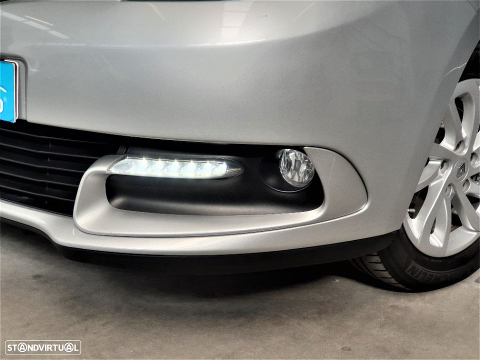 Renault Grand Scénic 1.5 Dci Limited - 3