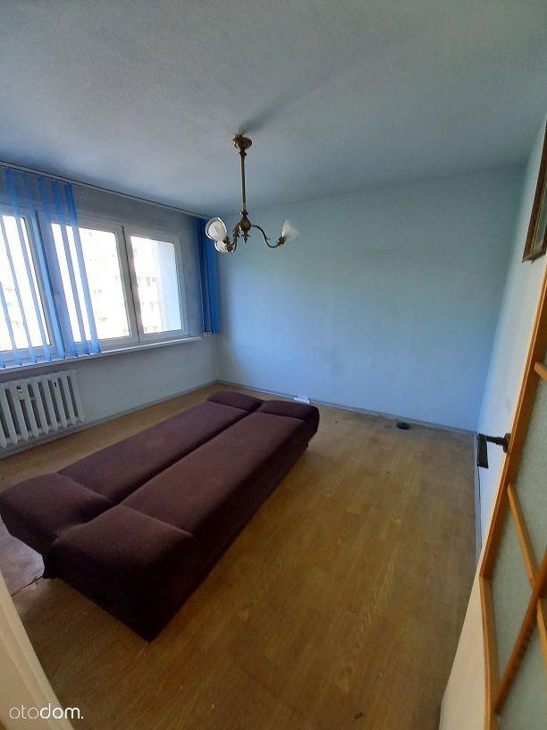 Powstańców Wielkopolskich,3pok z balkonem, remont.