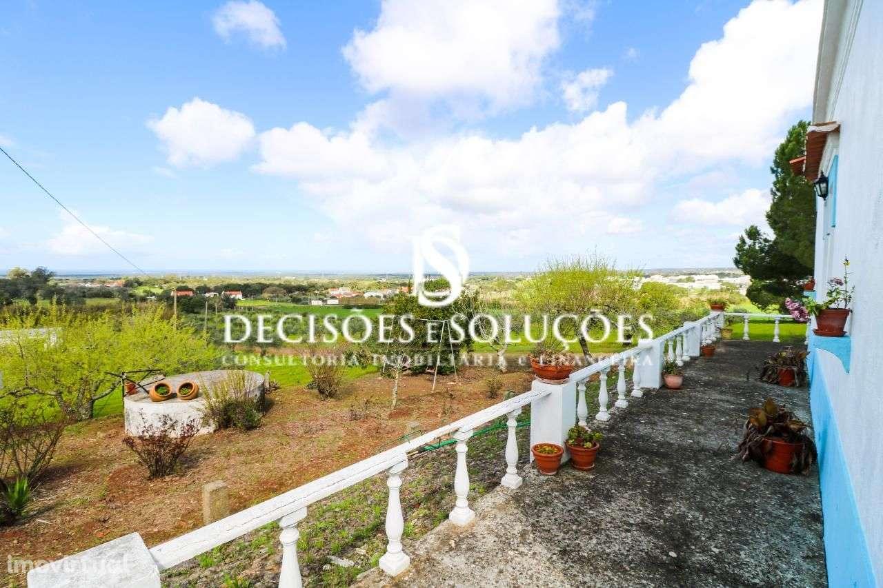 Quintas e herdades para comprar, Santiago do Cacém, Santa Cruz e São Bartolomeu da Serra, Santiago do Cacém, Setúbal - Foto 5
