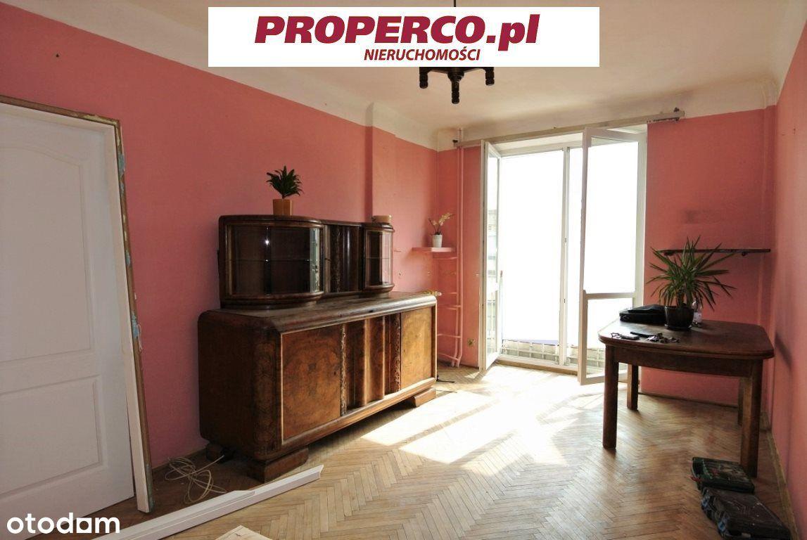 Mieszkanie 2pok. 52,9 m2, Śródmieście ul. Chmielna
