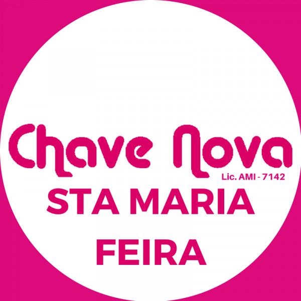 Chave Nova - S.M.Feira