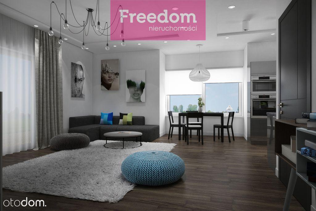Nowe mieszkanie w spokojnej okolicy Rzeszów