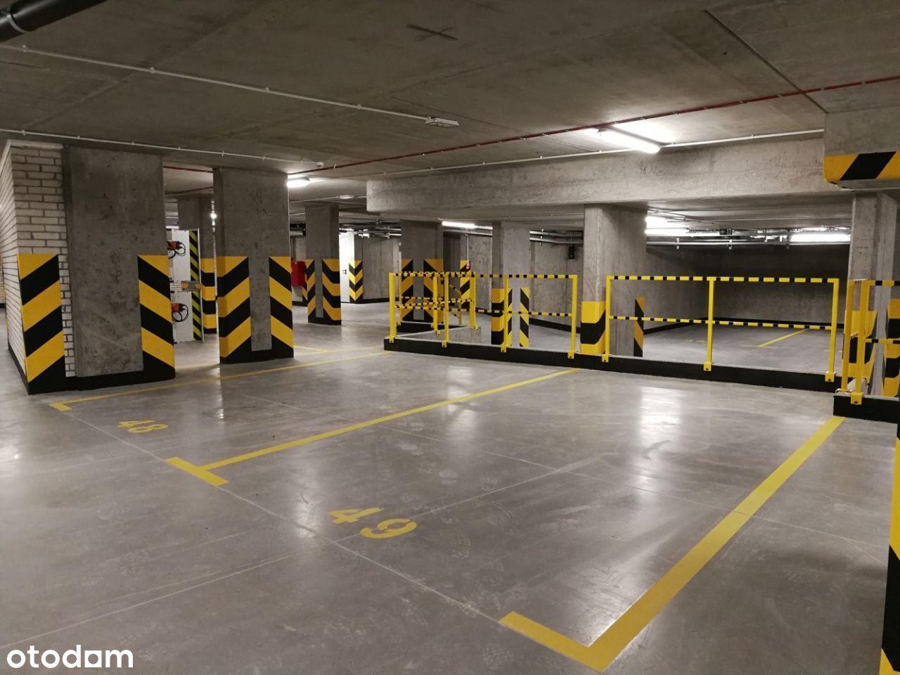 Miejsce parkingowe ul. KEN 26, Kabaty, Ursunów