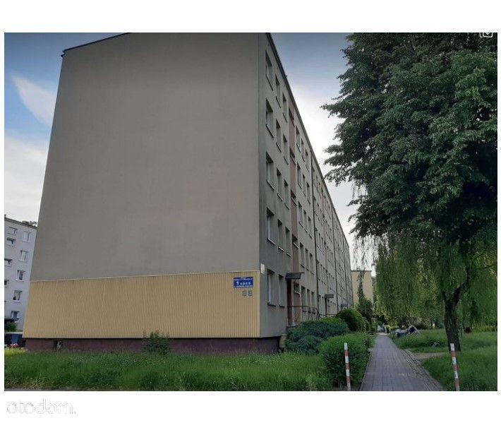 lokal mieszkalny w Knurowie mieszkanie 4 pokoje