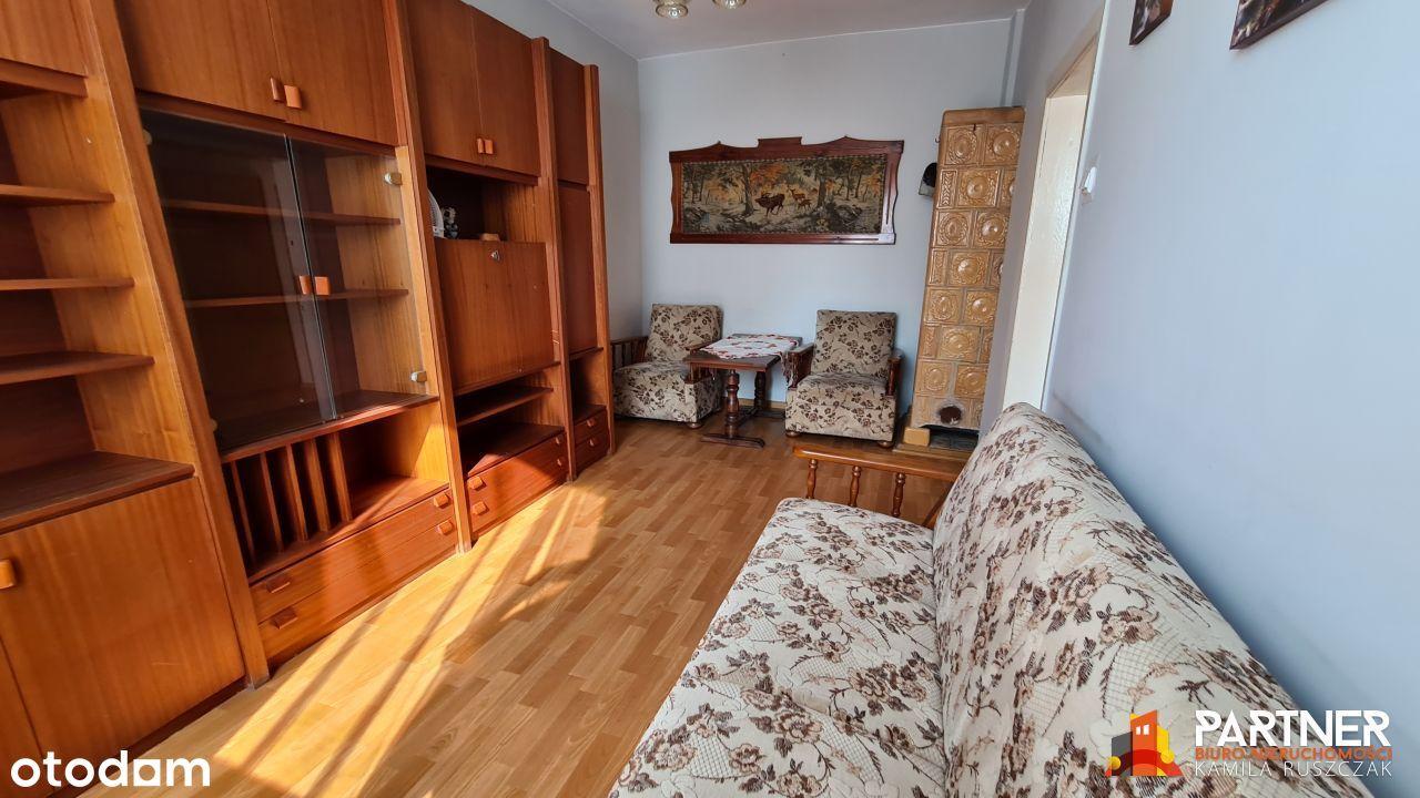 2 pokojowe mieszkanie w Drawnie przy jeziorze