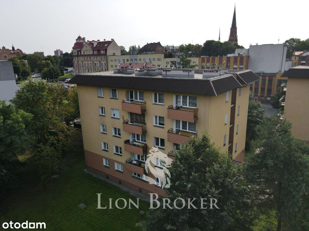 Mieszkanie Mysłowice 2 pokoje Strumienskiego