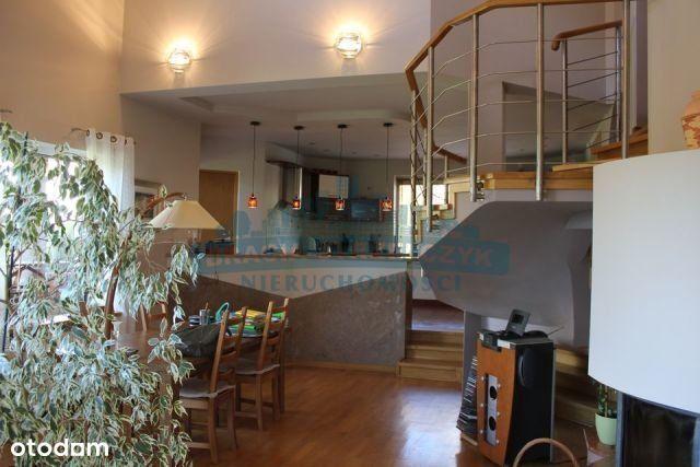 Dom, 295 m², Warszawa