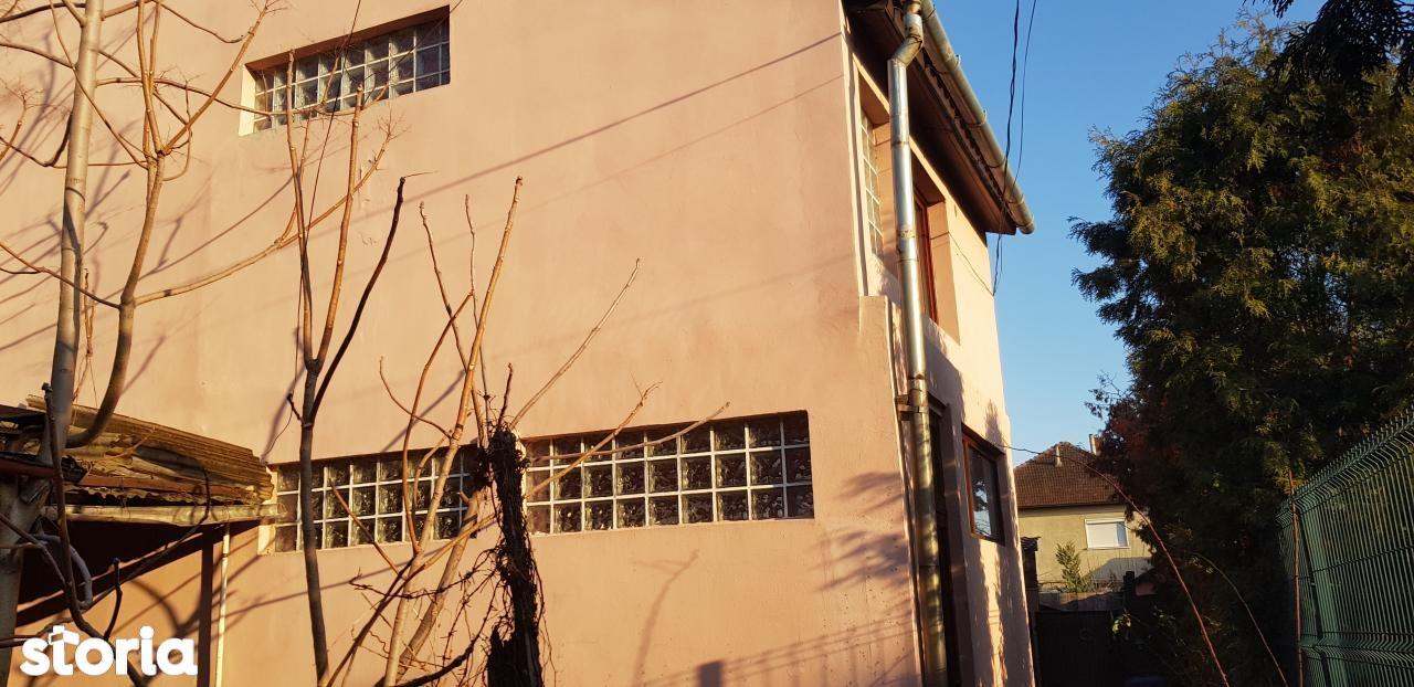 Apartament la casa P+M, zona Magheru Oradea