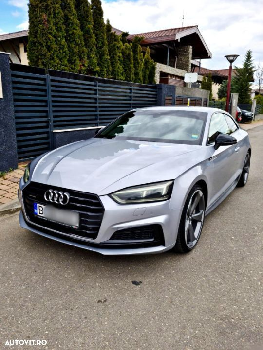 Audi A5 Coupe - 14