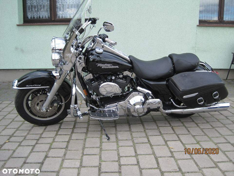 Harley-Davidson Road King HD Twin Cam Flhr Road king - 1