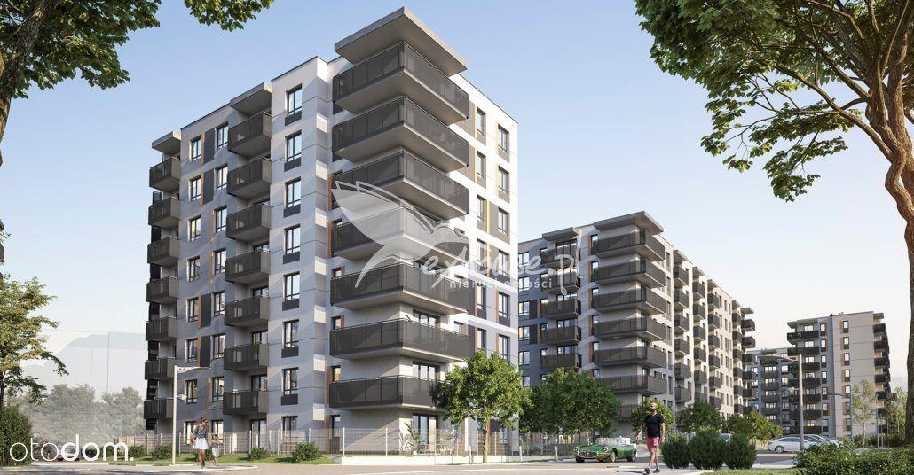 Nowe Mieszkania W Centrum ! Bez Prowizji I Pcc !
