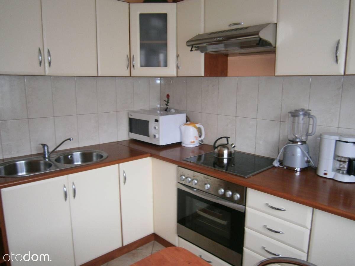 Mieszkanie, 44 m², Poznań