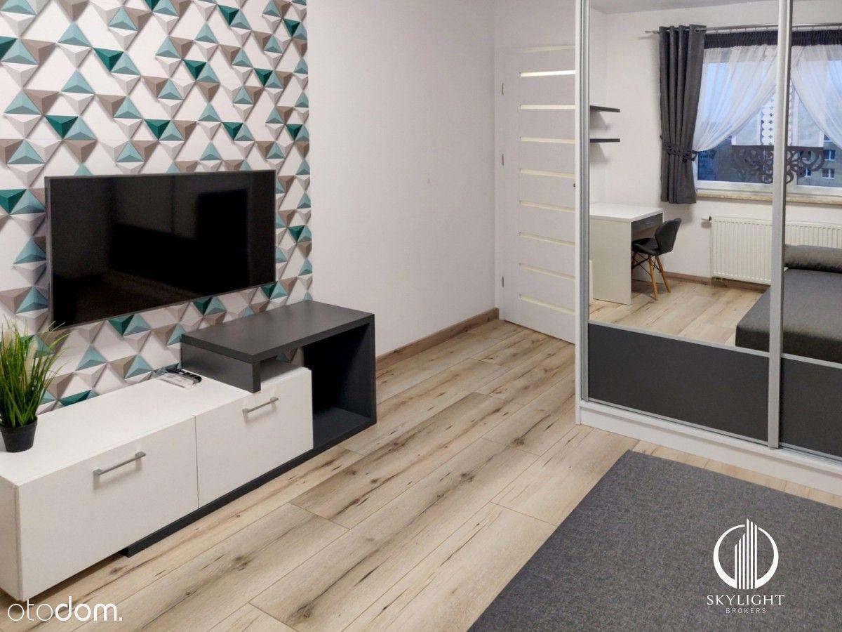 Nowe 2-pokojowe mieszkanie, Apartament Pomorska Pa