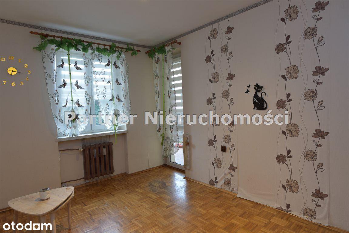 Mieszkanie Wrzosy 3 pokoje