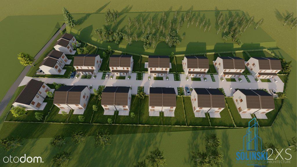 Nowe osiedle w Żyrardowie