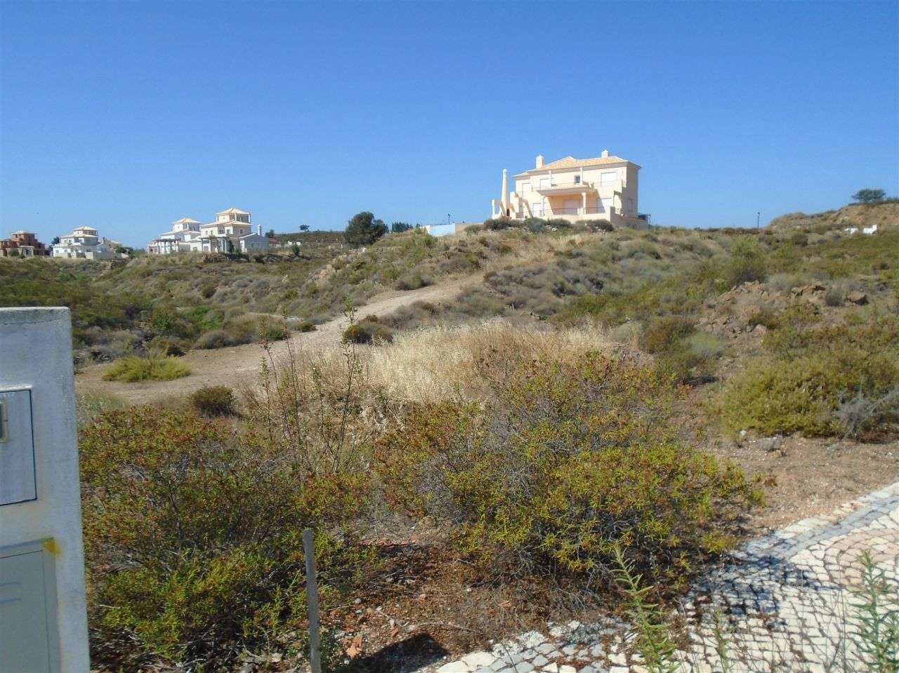 Terreno para comprar, Azinhal, Faro - Foto 10