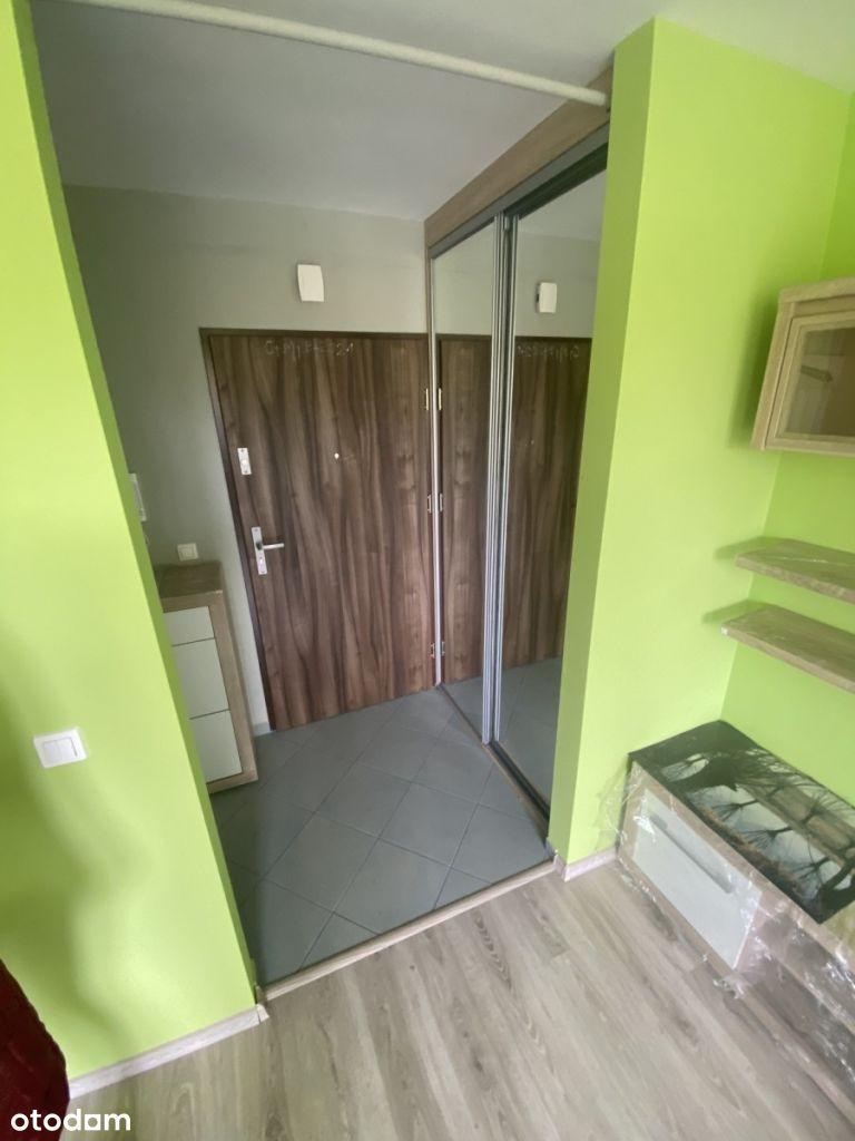 Nowe mieszkanie z wyposażeniem 48m2 Garaż