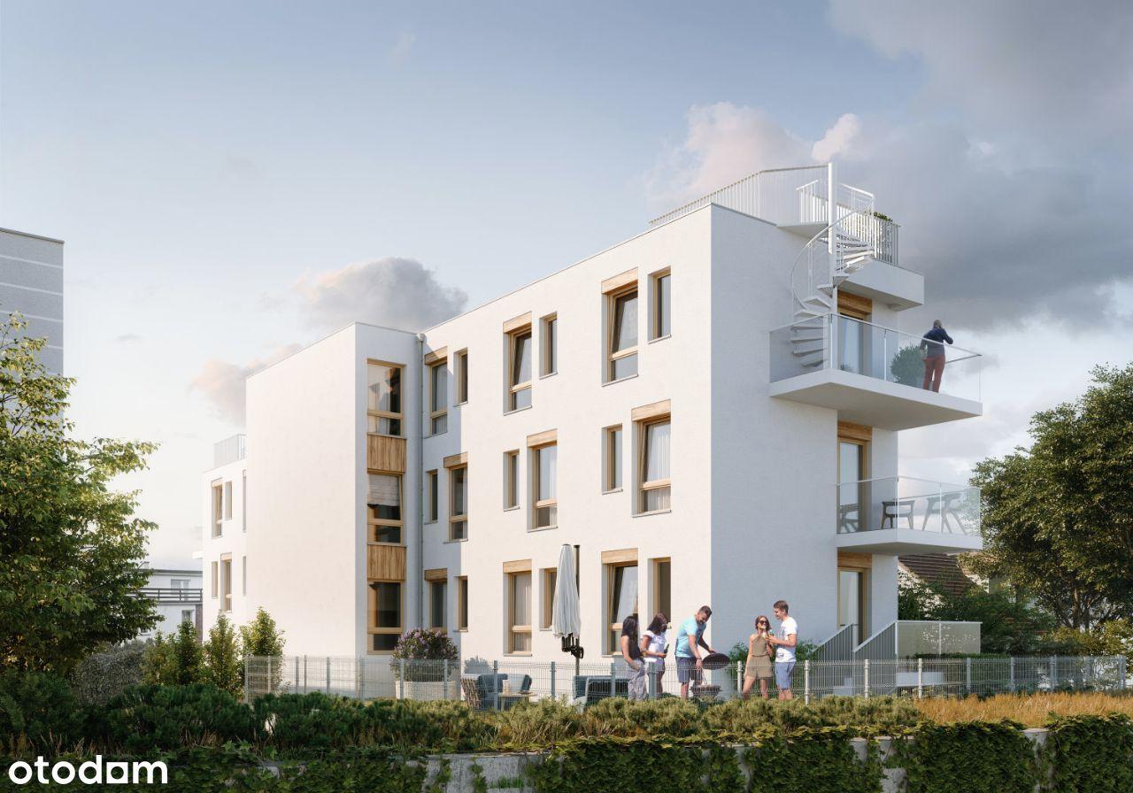 Apartamenty Familia Etap II, 3 pokoje, Mały Kack