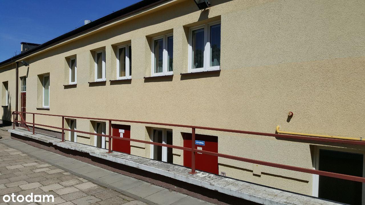 Nieruchomość położona w Malborku