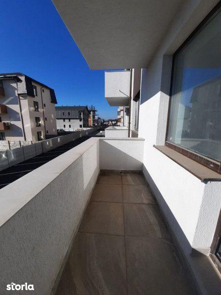 Apartament 2 camere Bloc Nou Lift Safirului-Bragadiru