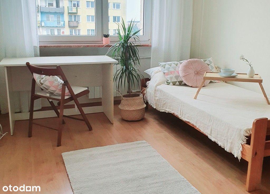 3-pokojowe mieszkanie na ul. 1 sierpnia