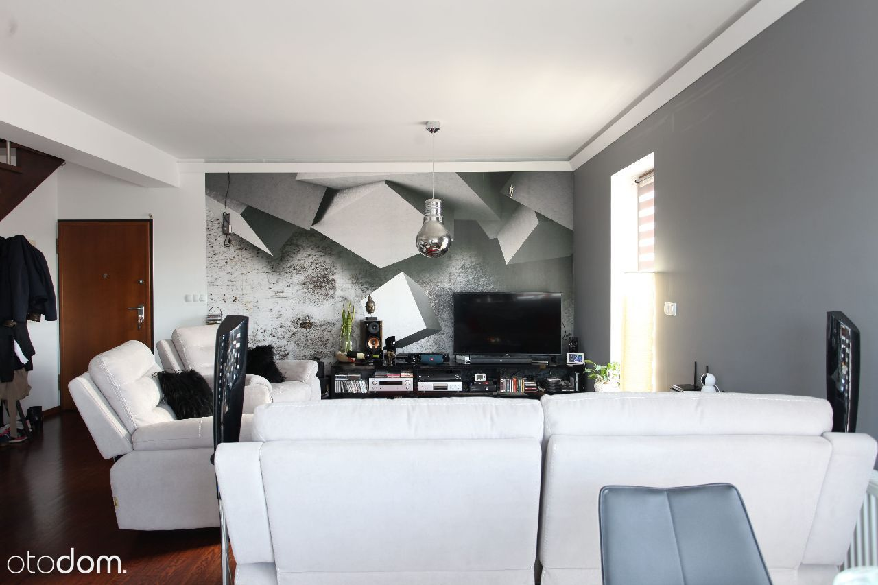 Mieszkanie - 110m2 - 4 pokoje - ul Kobierzyńska