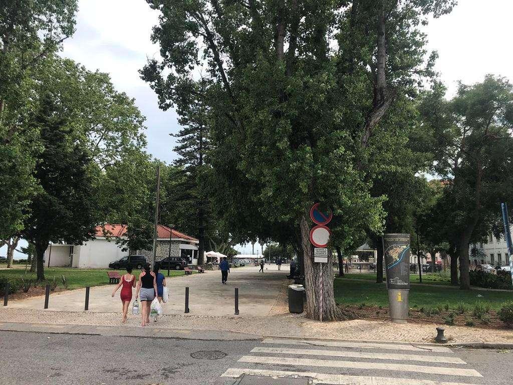 Loja para arrendar, Oeiras e São Julião da Barra, Paço de Arcos e Caxias, Lisboa - Foto 5