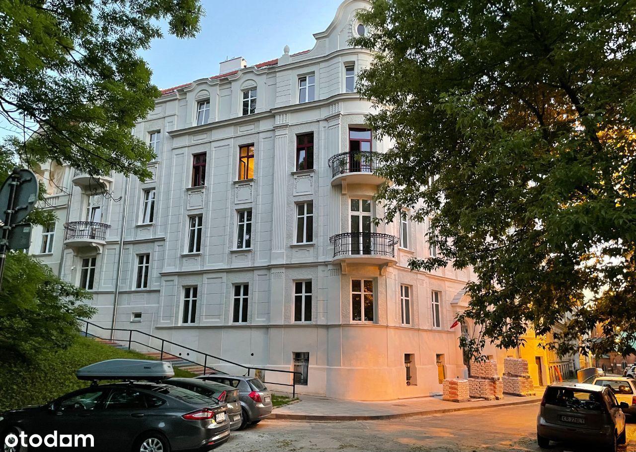 Piękny apartament - 2 balkony 169m2 Stare Podgórze